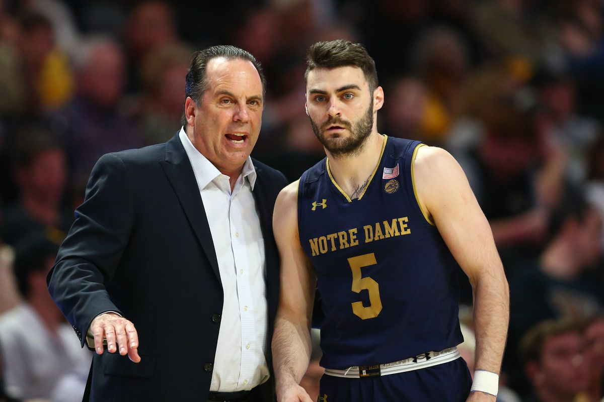 NCAA Basketball: Notre Dame at Wake Forest