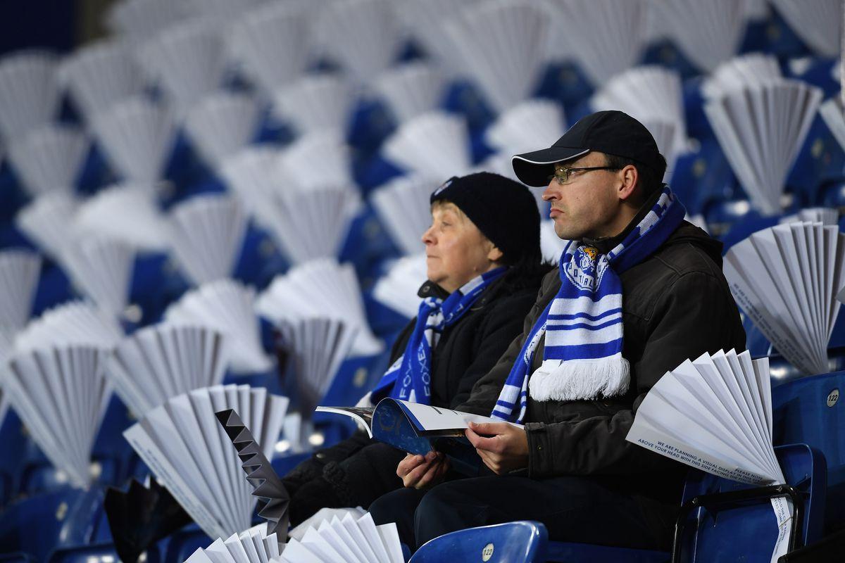 Leicester City FC v Club Brugge KV - UEFA Champions League