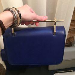 M2Malletier La Muse Venale purse, $947 (from $1,895)