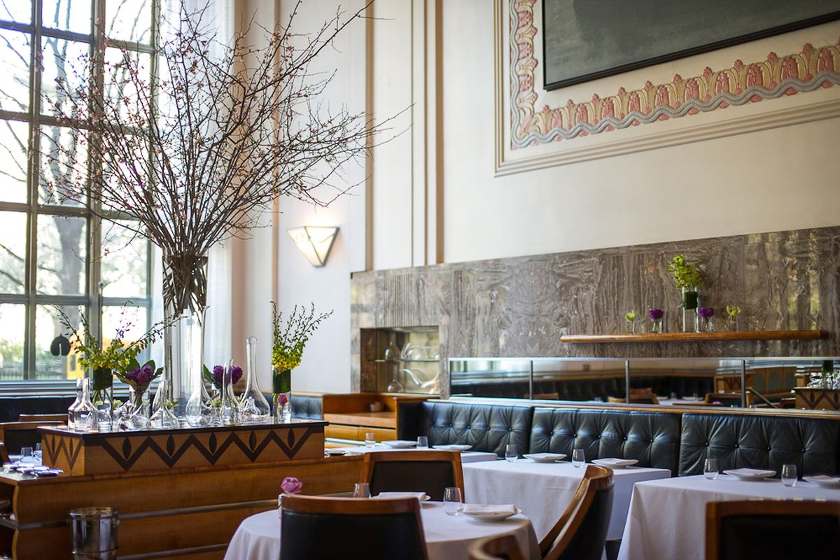 Eleven Madison Park Is Closing This Summer For A Major