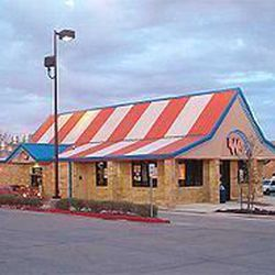 Whataburger has been around for more than 50 years.