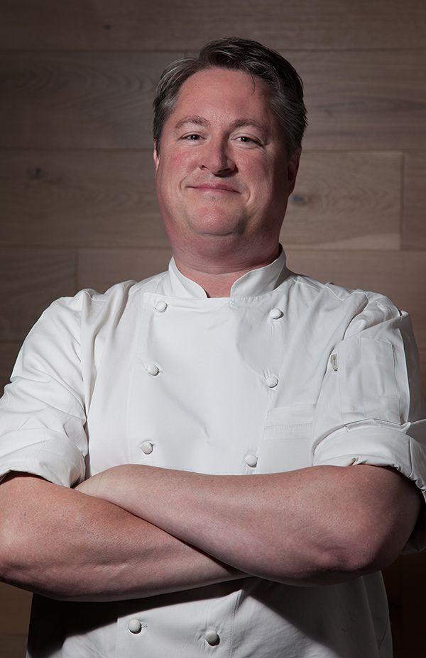 Chef Tim McKee. Photo courtesy Libertine