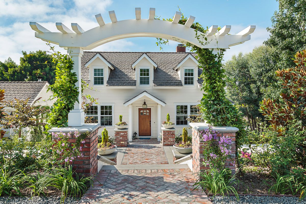 Cape Cod Style House Gets Long Awaited Transformation This Old House