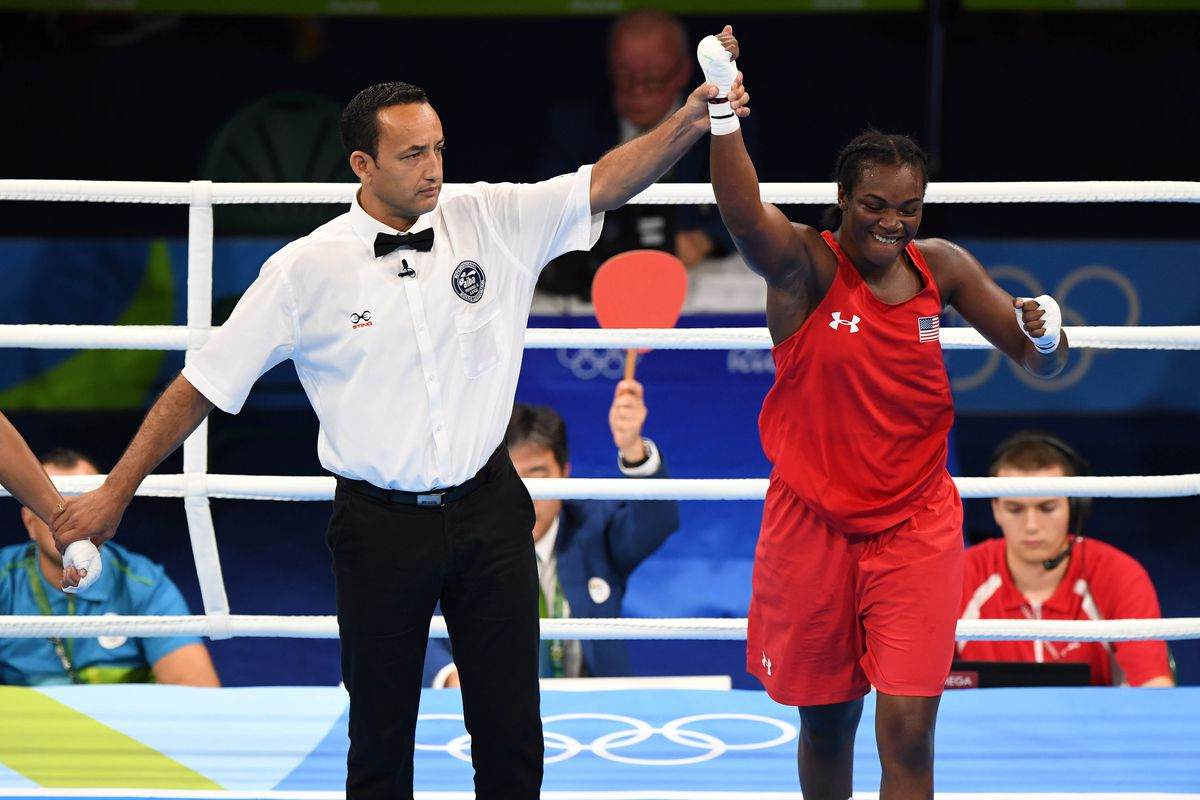 Olympic boxing 2016 results: Claressa Shields wins gold in