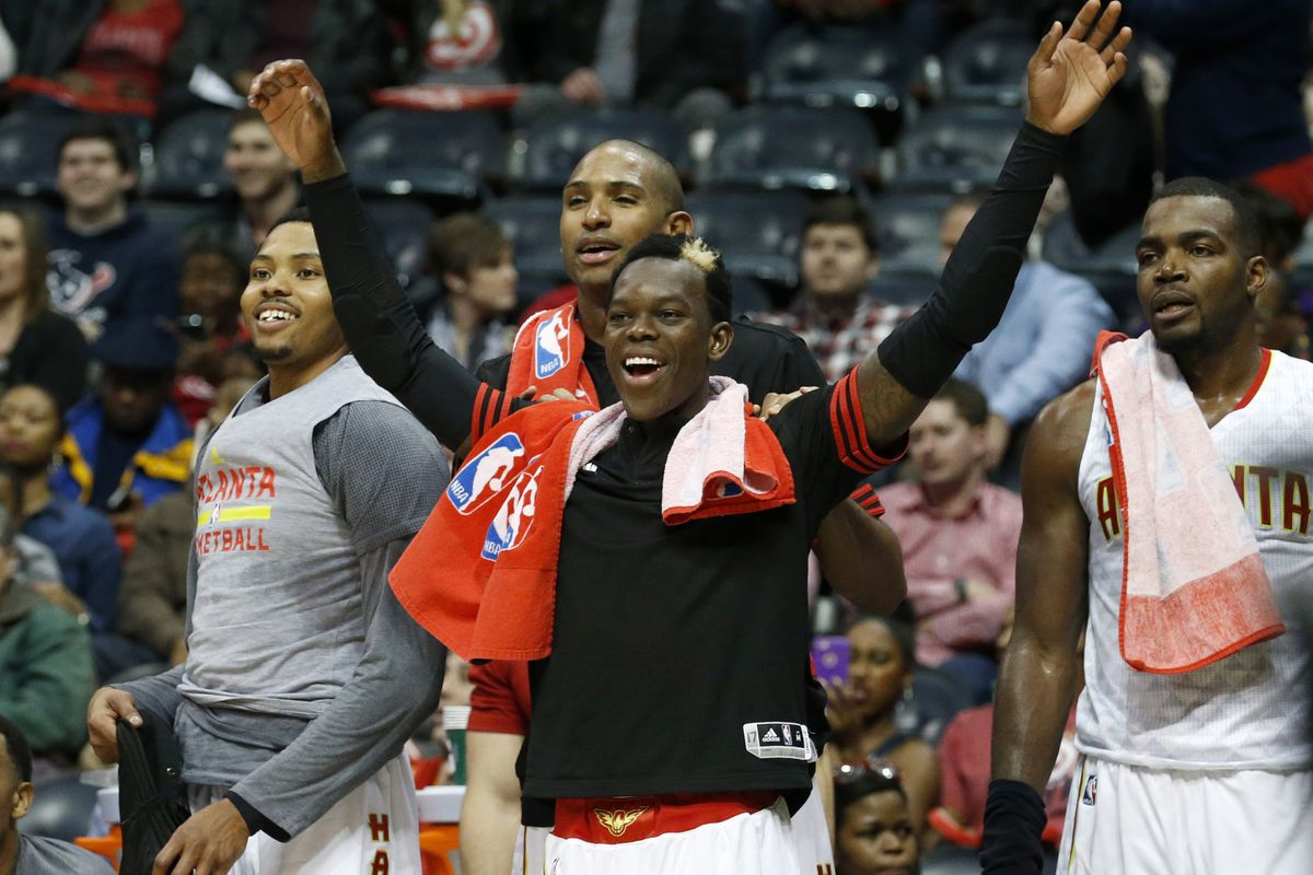 Atlanta Hawks listed with 50-to-1 odds to win 2017 NBA Championship - Peachtree Hoops