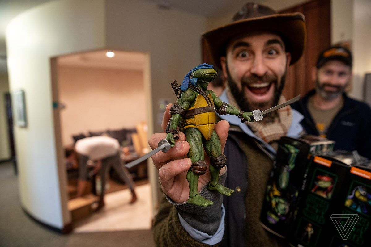 How Coyote Peterson built his YouTube channel Brave