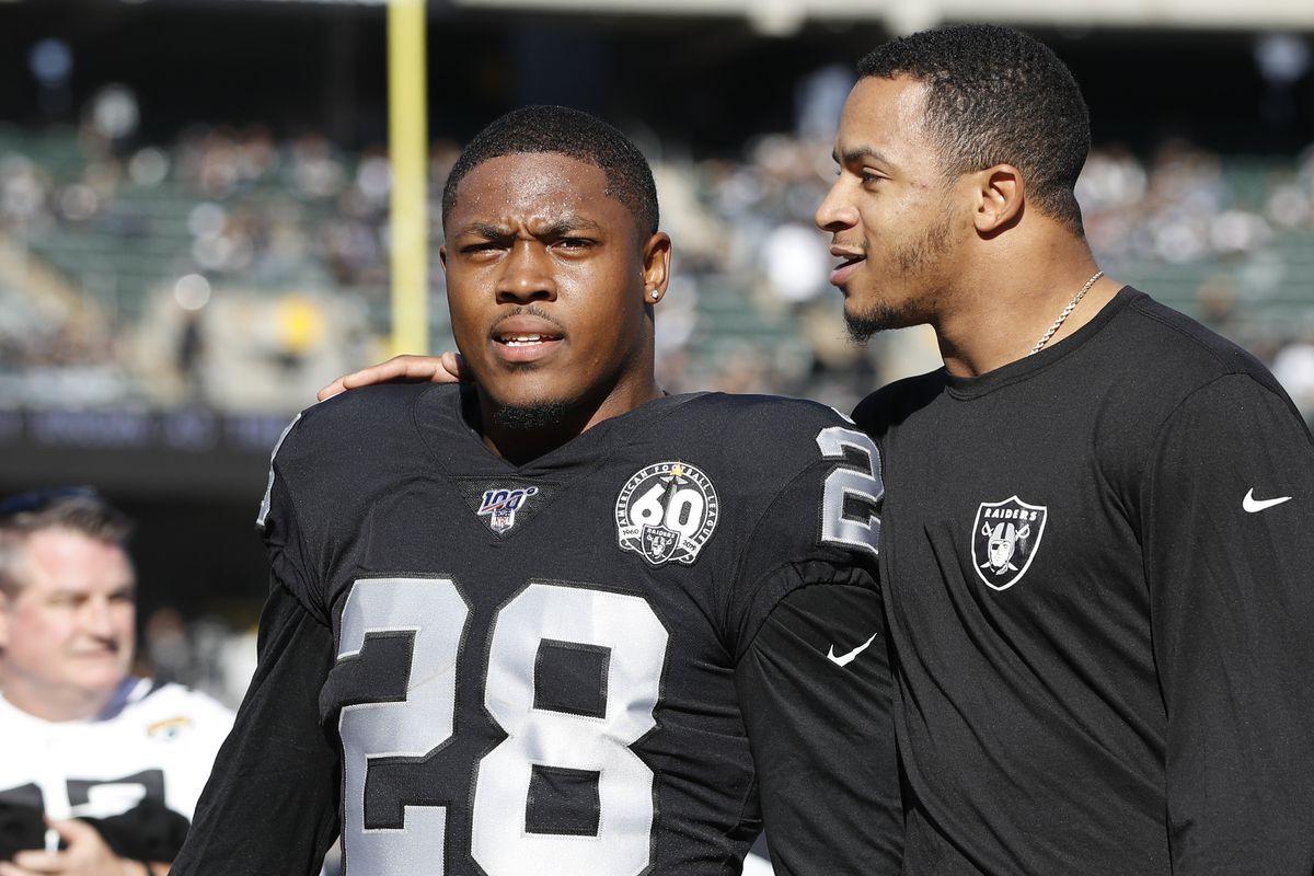 NFL: Jacksonville Jaguars at Oakland Raiders
