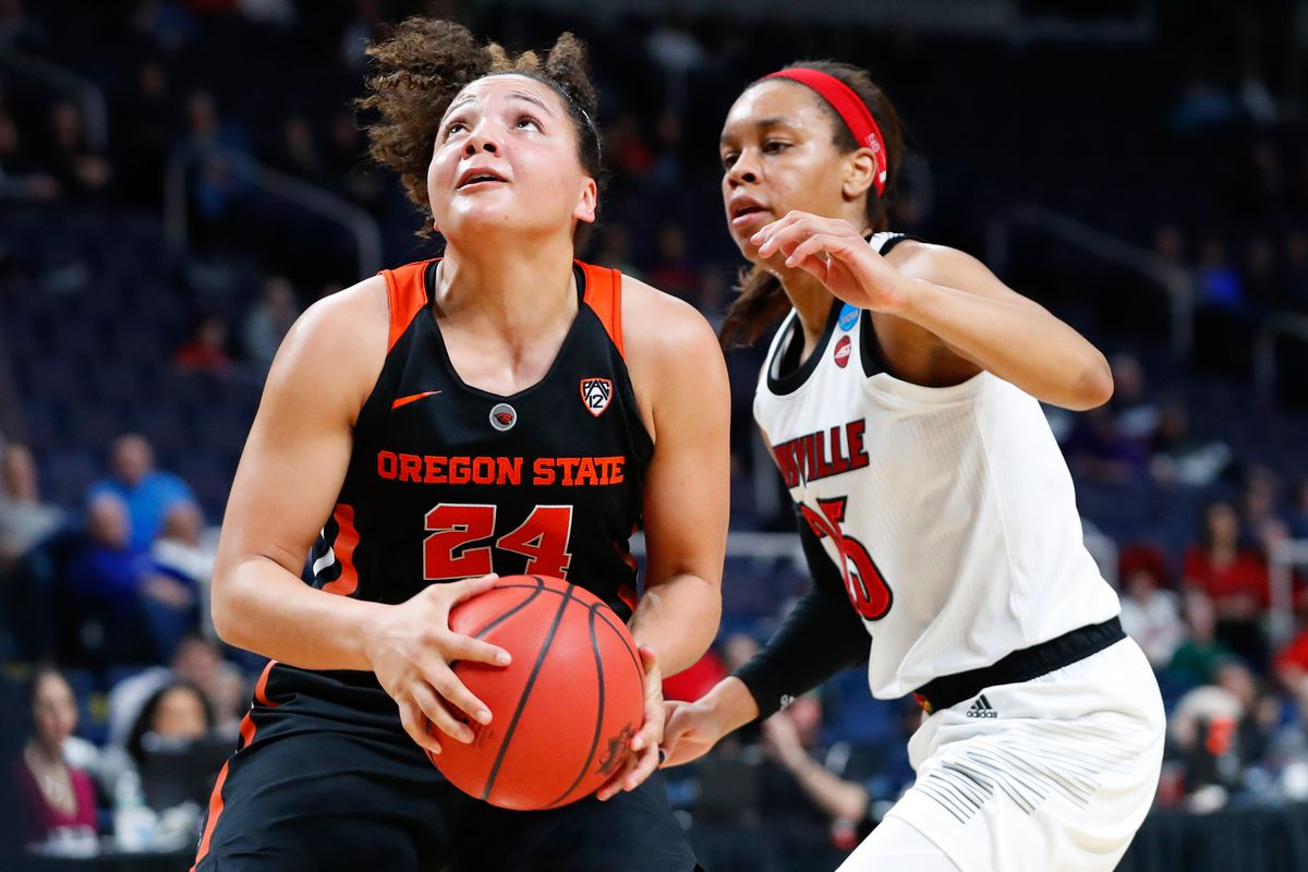 Oregon State Women's Basketball: Taking a Look at the Women's Basketball Schedule