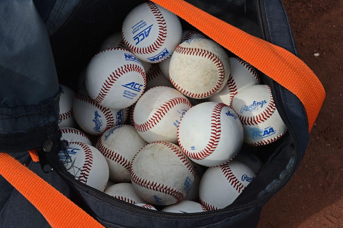 ACC Baseball Season Starts Friday for the Hokies