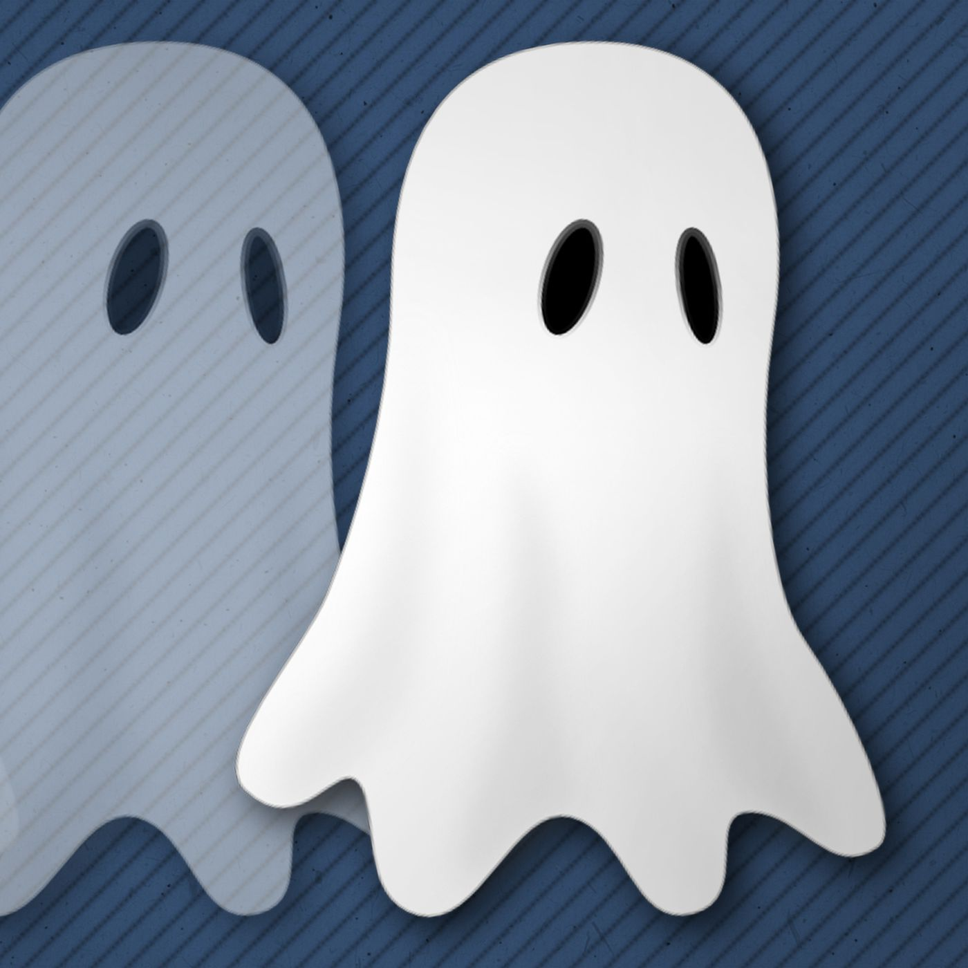 why people think they see ghosts vox