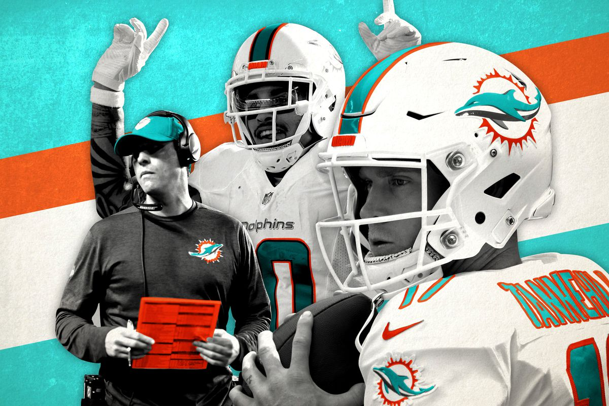 db90129f The Dolphins Are 3-0, but Are They Good? - The Ringer