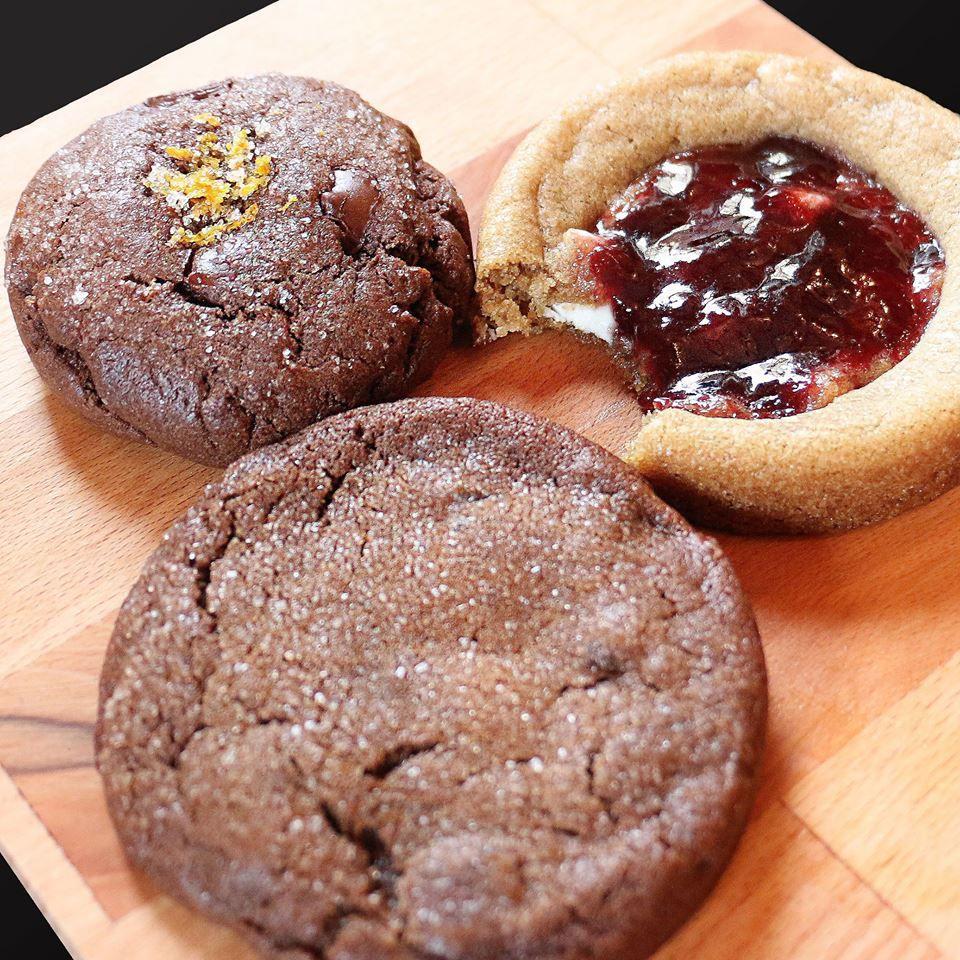 Goodnight Fatty cookies