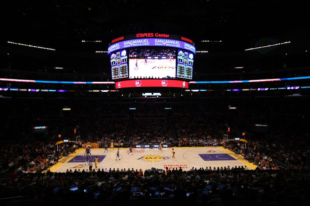 Time Warner Cable Directv Reach Deal To Air Lakers Games