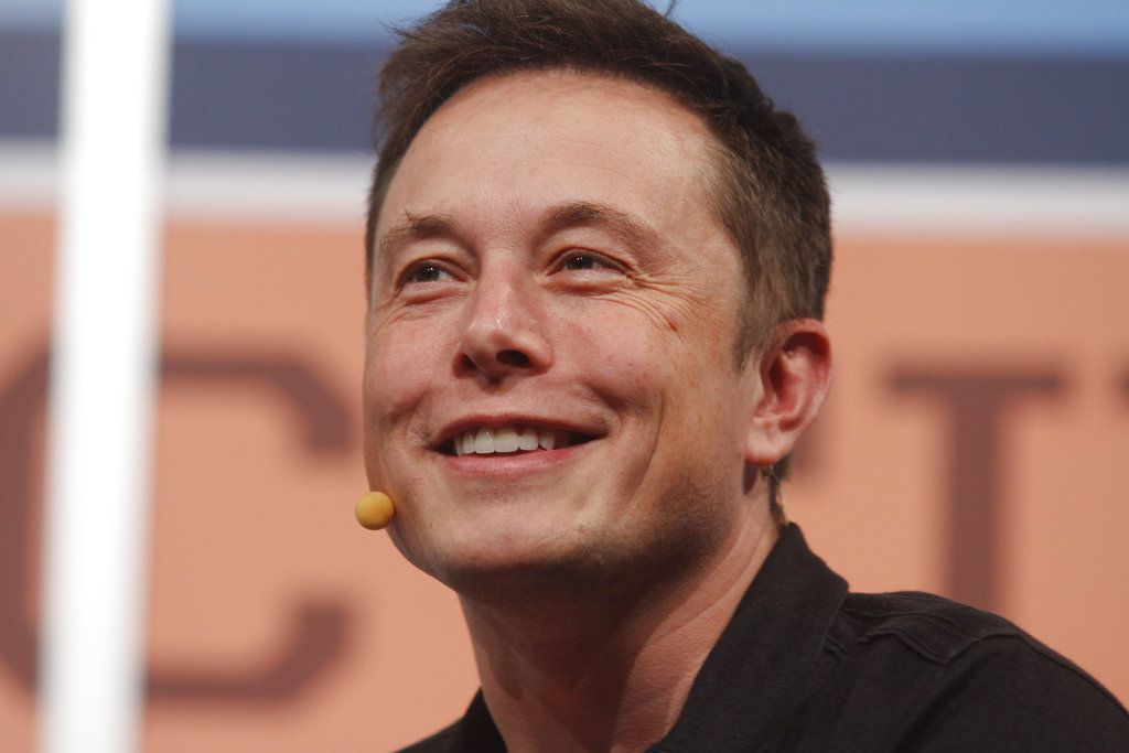 """Electric car maker Tesla's CEO Elon Musk has admitted in a wide-ranging interview with The New York Times that stress is taking a heavy toll in what he calls an """"excruciating year.""""   AP file photo"""