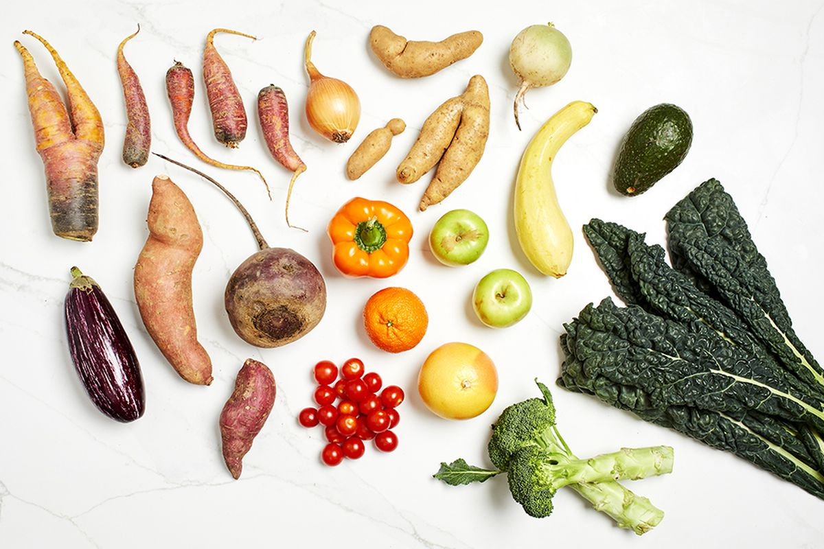 Food waste and ugly produce: Misfits Markets wants to solve