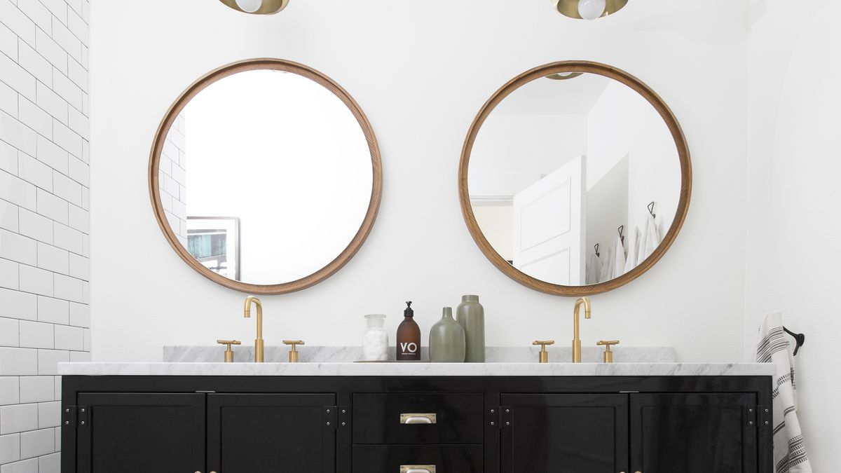 Bathroom ideas to take your decor and storage up a notch ...