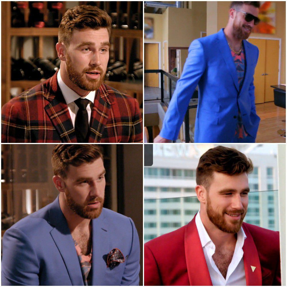Why Does Travis Kelce Have His Own Dating Show The Ringer