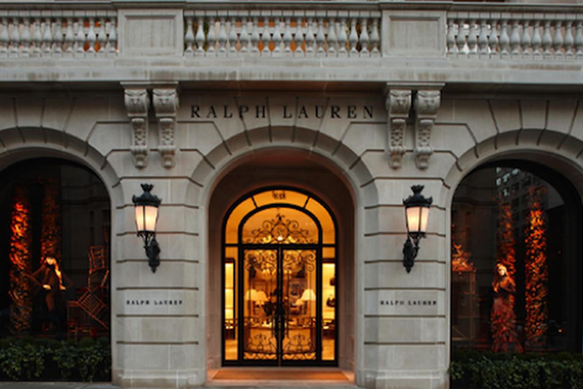 """Image via <a href=""""http://stores.ralphlauren.com/Flagships/"""">Ralph Lauren</a>"""