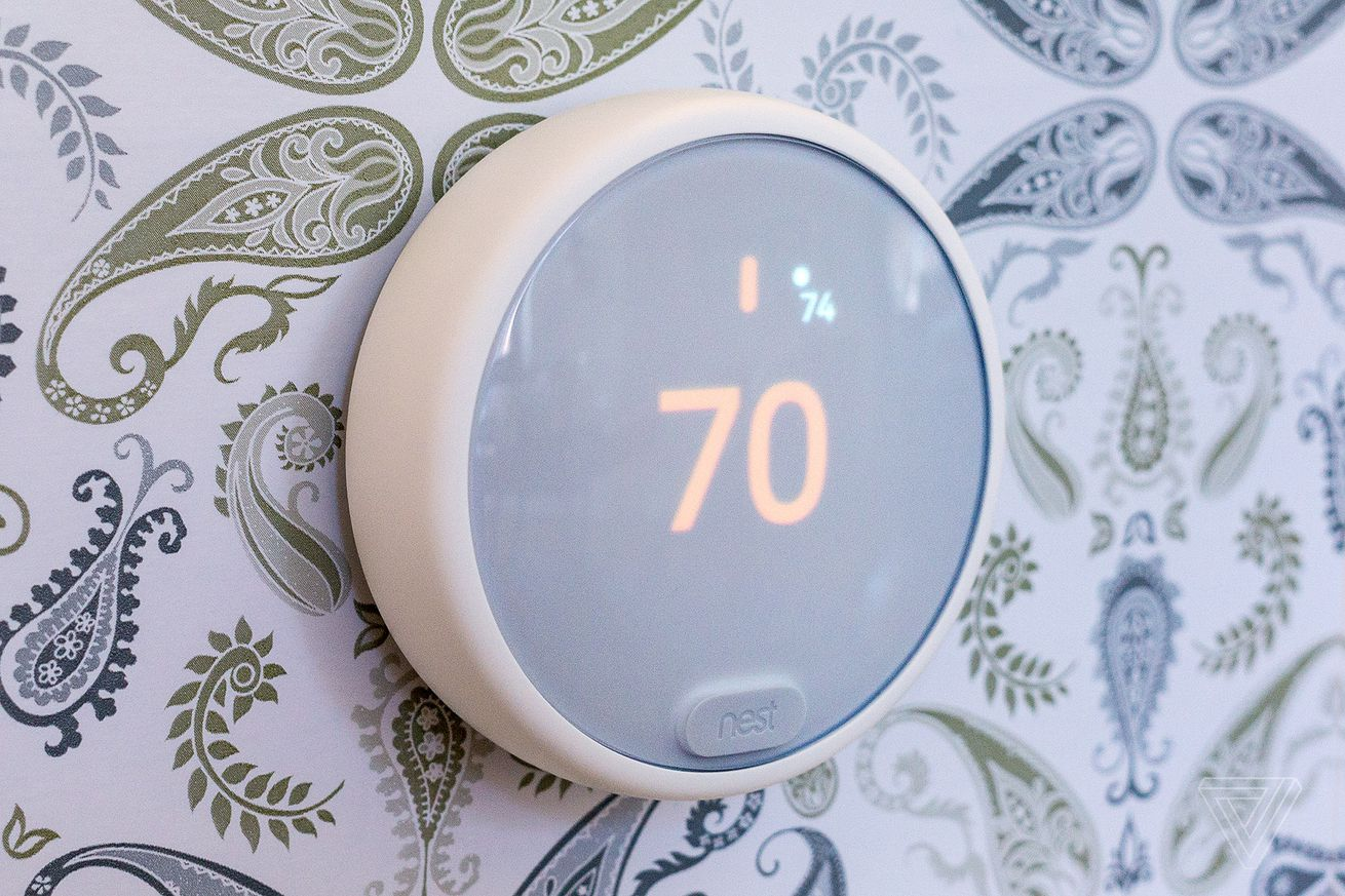 nest will provide 1 million thermostats to low income homes as part of new power project
