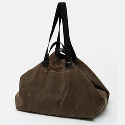 """<strong>Marie Turnor</strong> Idea Bag, <a href=""""http://www.shopacrimony.com/products/marie-turnor-idea-bag"""">$215</a> at Acrimony"""
