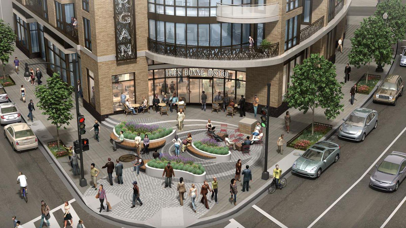Craigslist Com Philadelphia >> Developer withdraws planned Adams Morgan project at SunTrust Plaza - Curbed DC