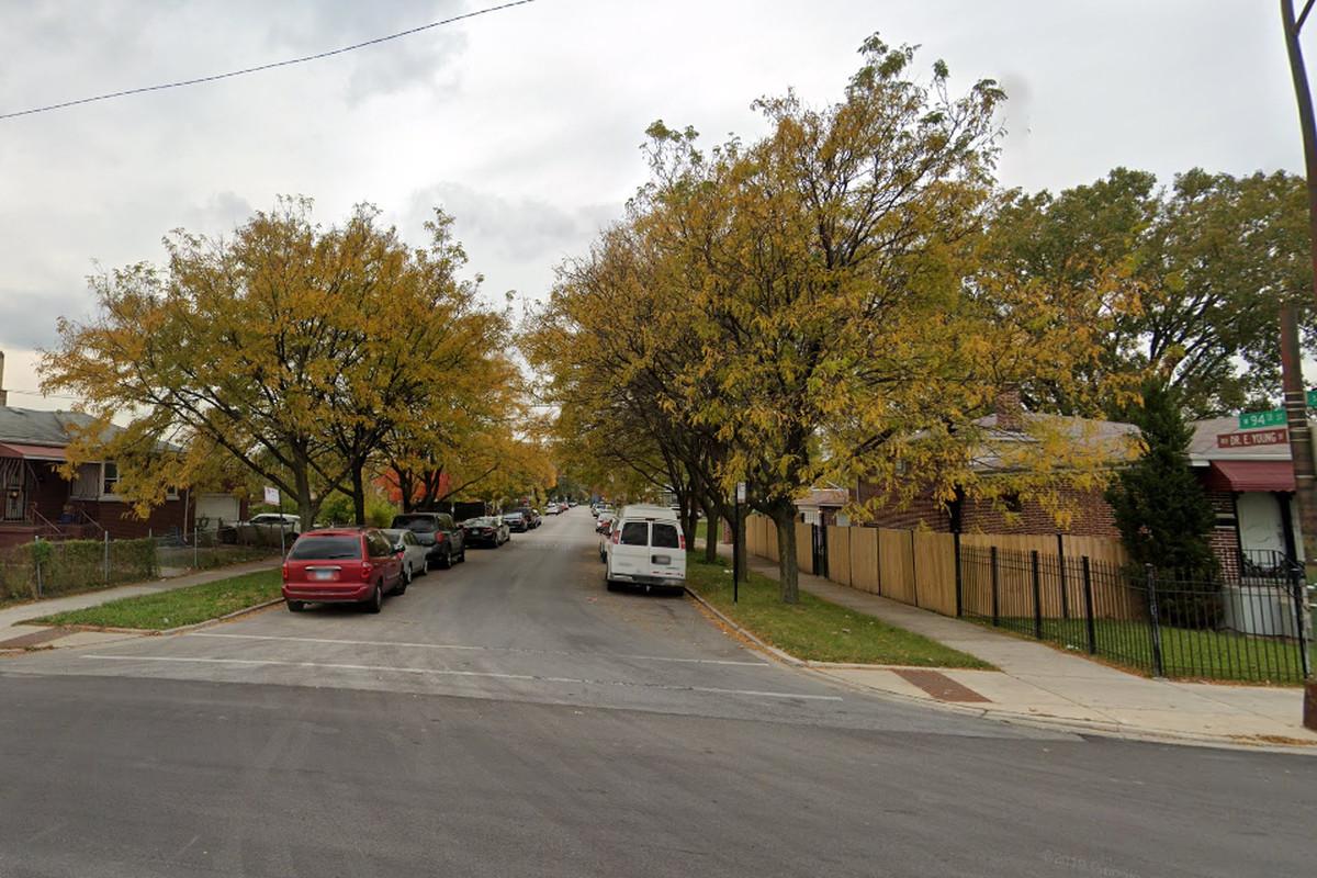 Three people were shot in Princeton Park