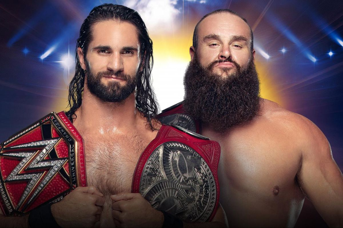 WWE Clash of Champions 2019 match card, rumors - Cageside Seats