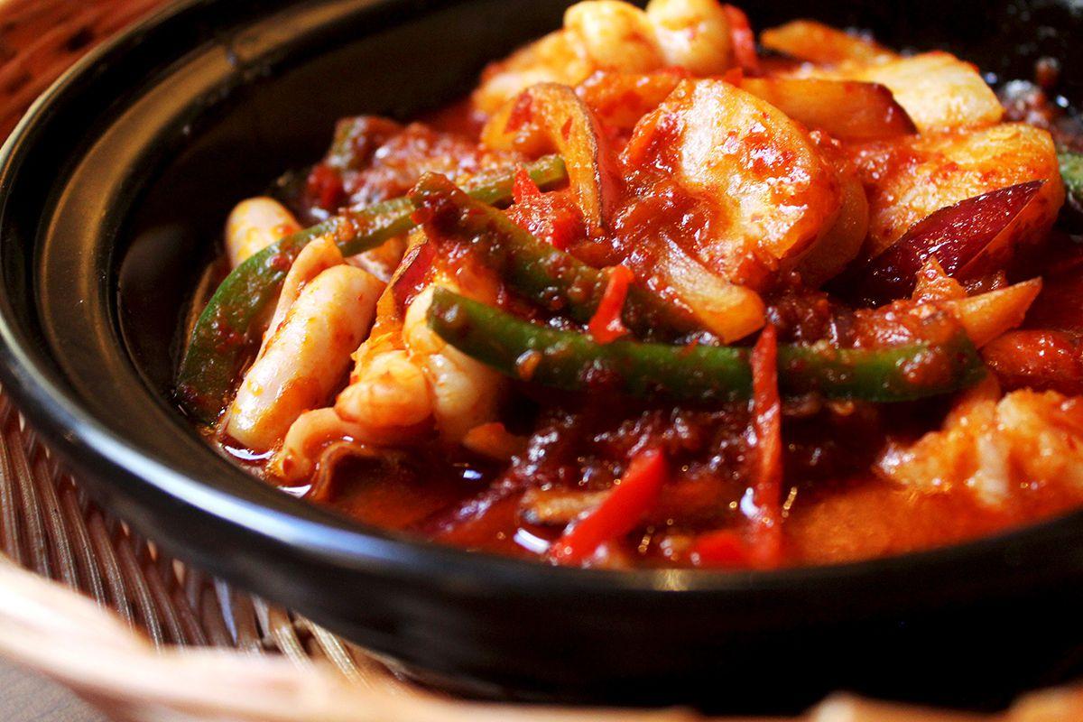 Best restaurants in Oxford: Zheng