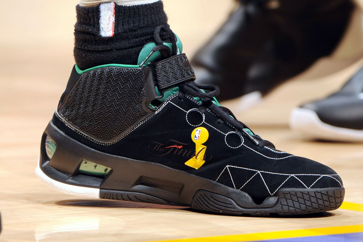 NBA Finals Game 3: Boston Celtics v Los Angeles Lakers