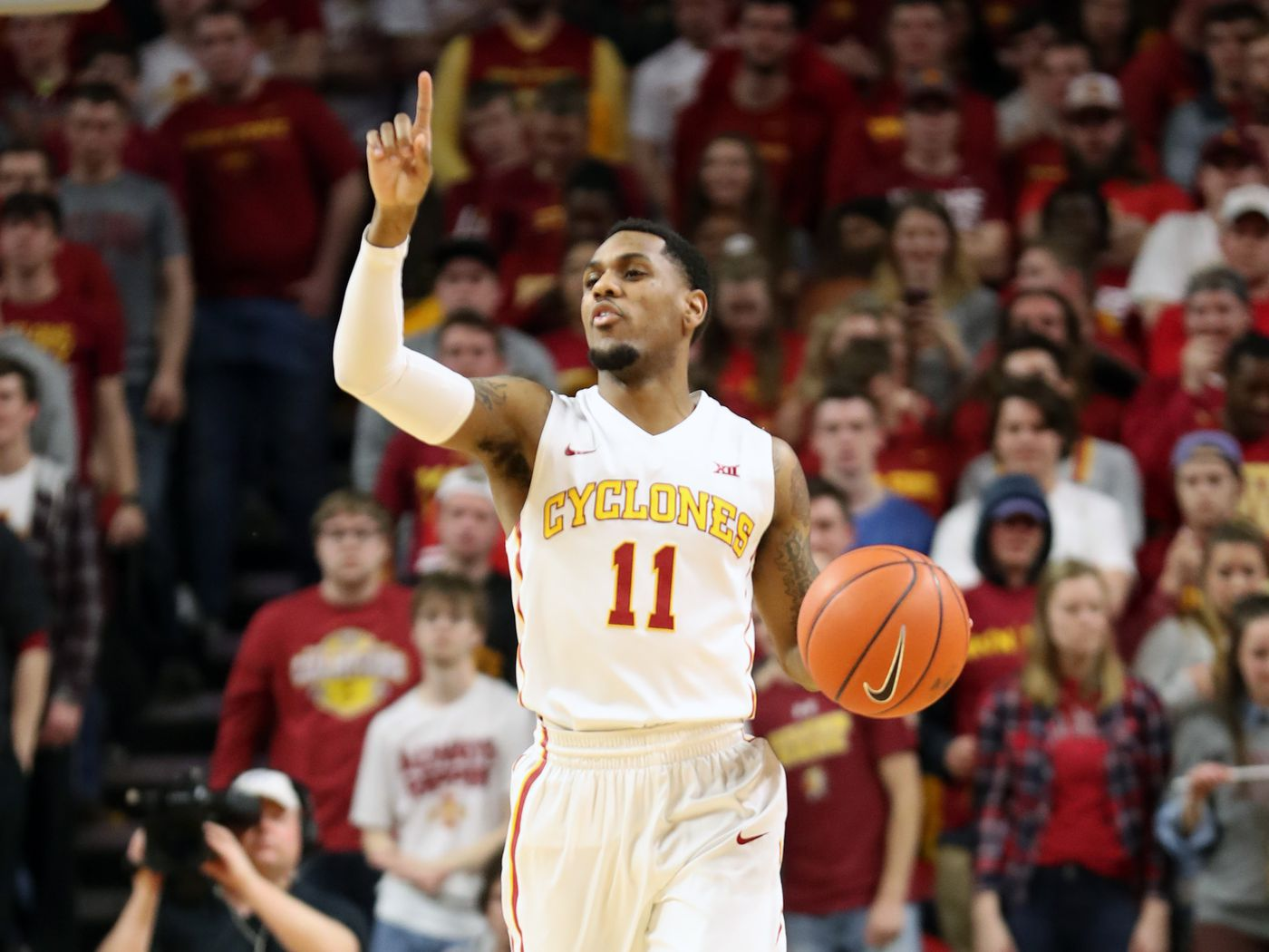 7d38fd7959345c NBA Draft Destinations  Monte Morris - Wide Right   Natty Lite