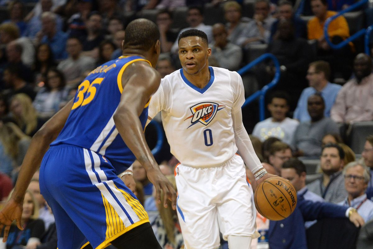 40cdeaf8a Preview  Westbrook leads surging Thunder against wounded Warriors ...