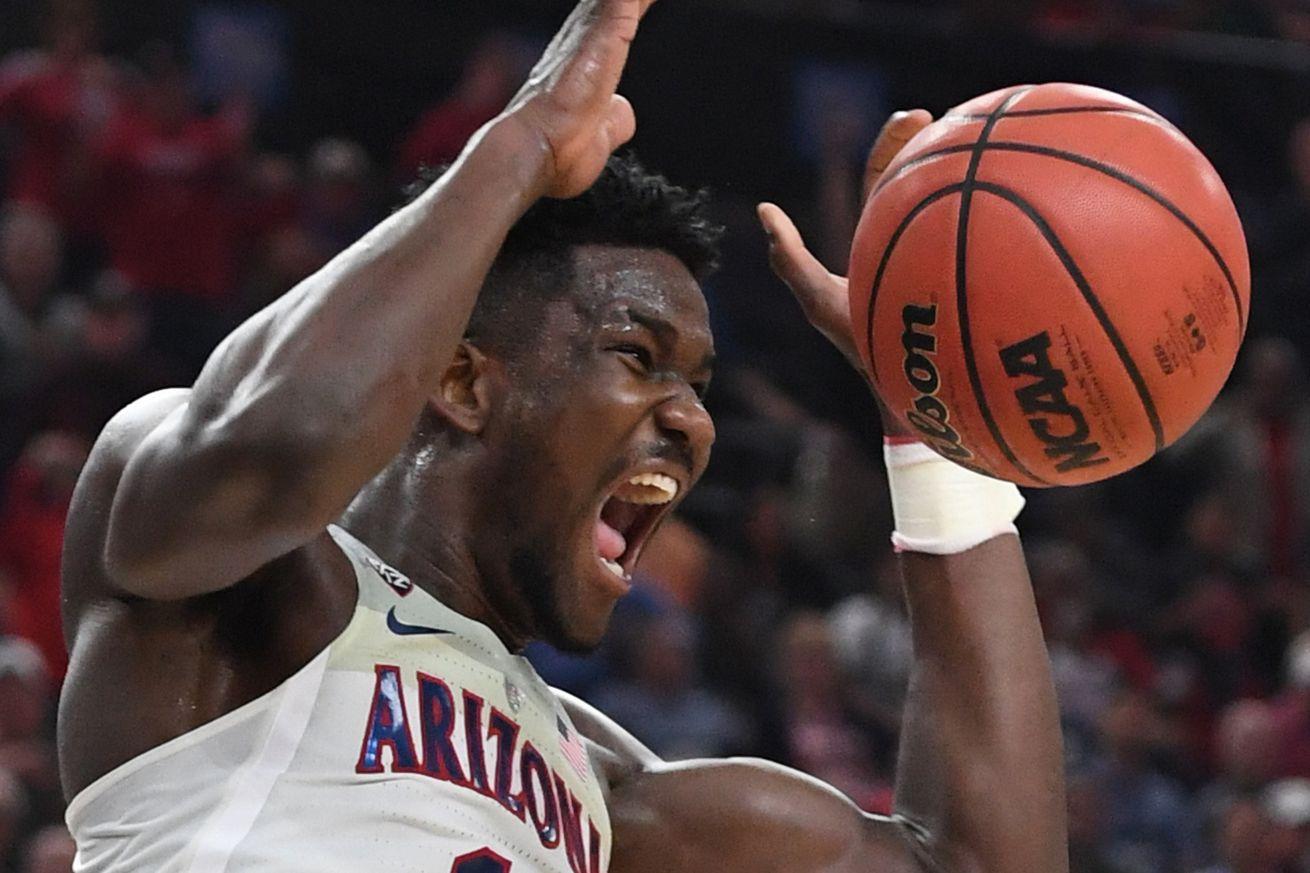 2018 NBA Draft Open Thread - The Phoenix Suns open up the 2018 NBA Draft