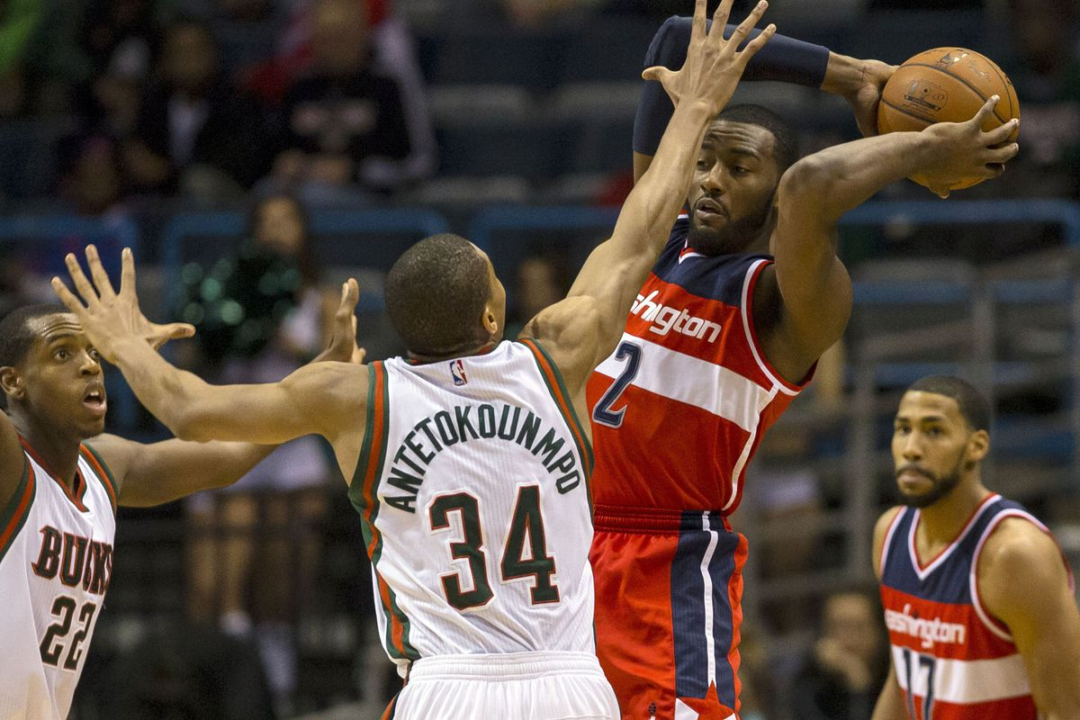 Wizards vs Bucks Preview Bob Dandridge jersey retirement on tap