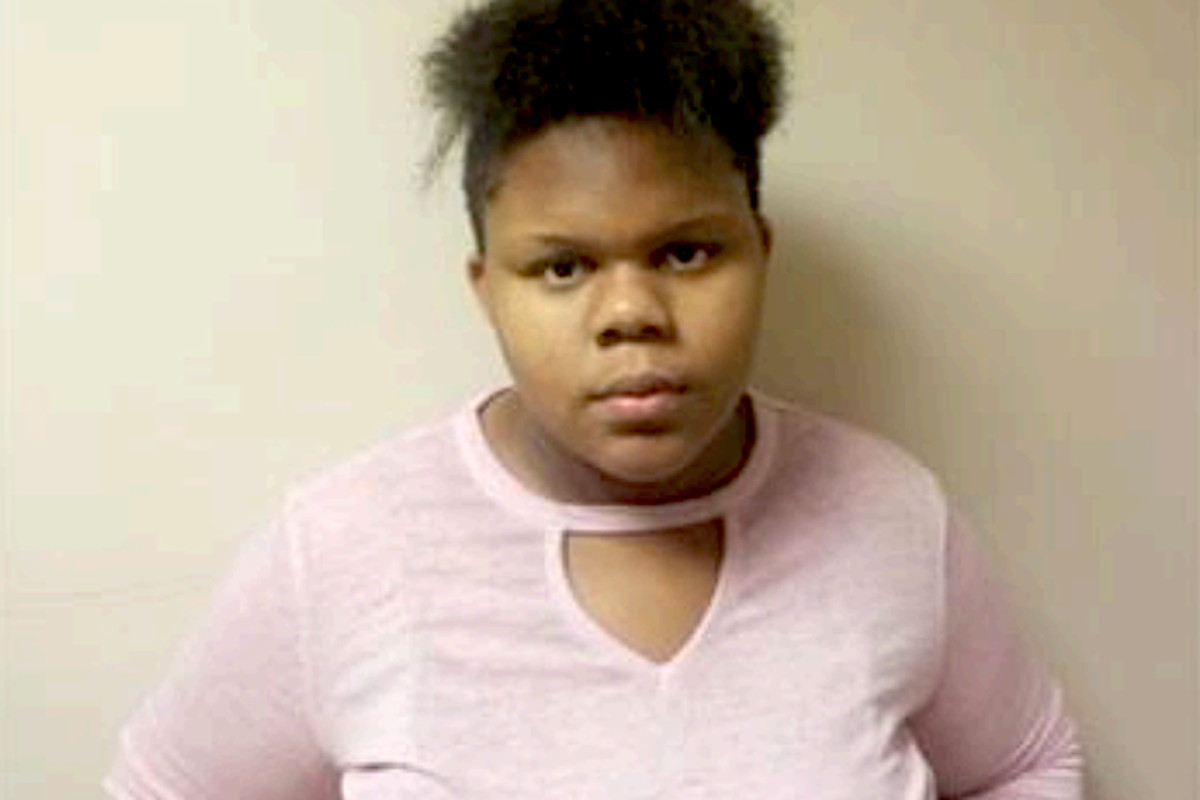 Woman, 19, missing from Near West Side