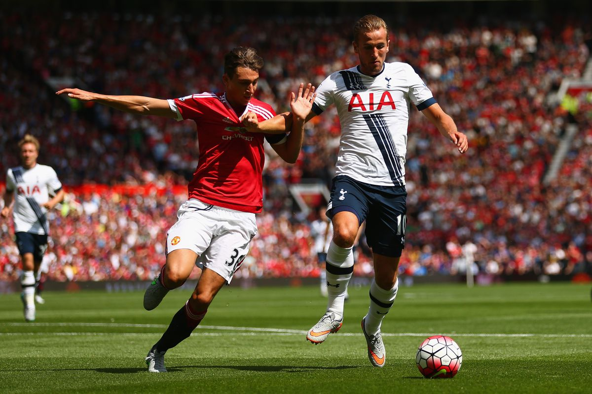 Who's the better pick this week - Kane or Darmian? You get to decide!