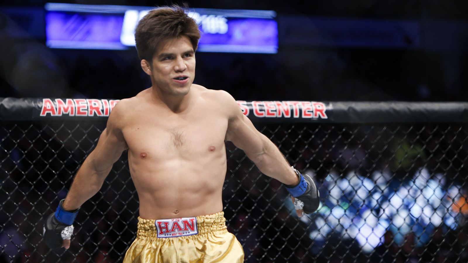 UFC 185 results: Henry Cejudo impresses in return to ...