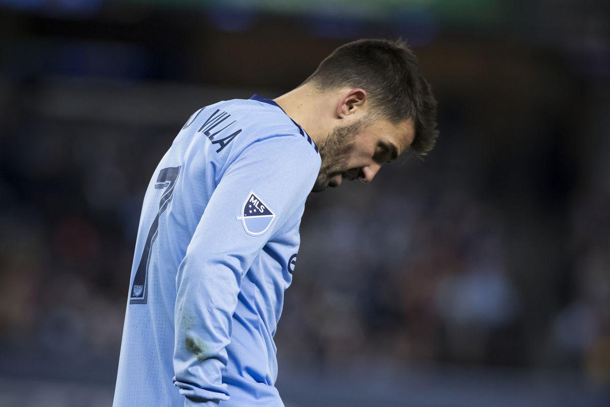 New York City FC v Atlanta Union - 2018 MLS Playoffs Eastern Conference Semi-Final Leg 1