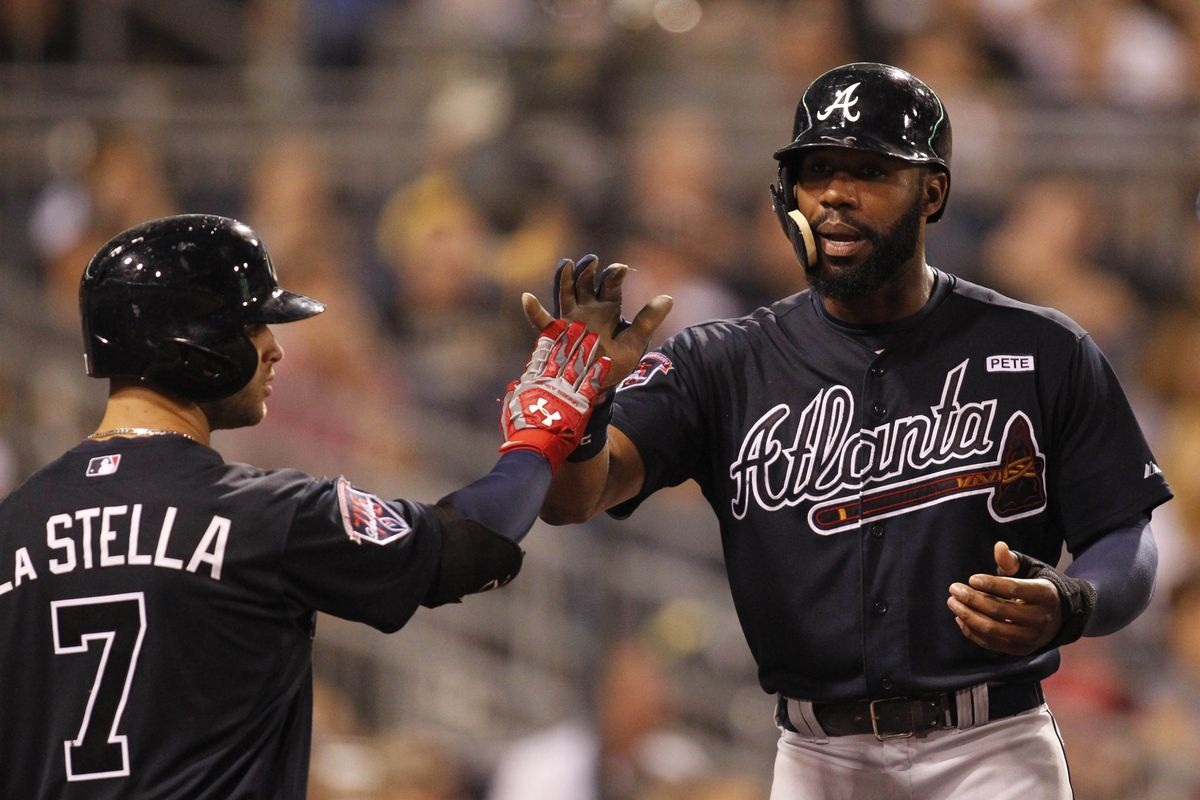 Atlanta is no longer the home of these Braves