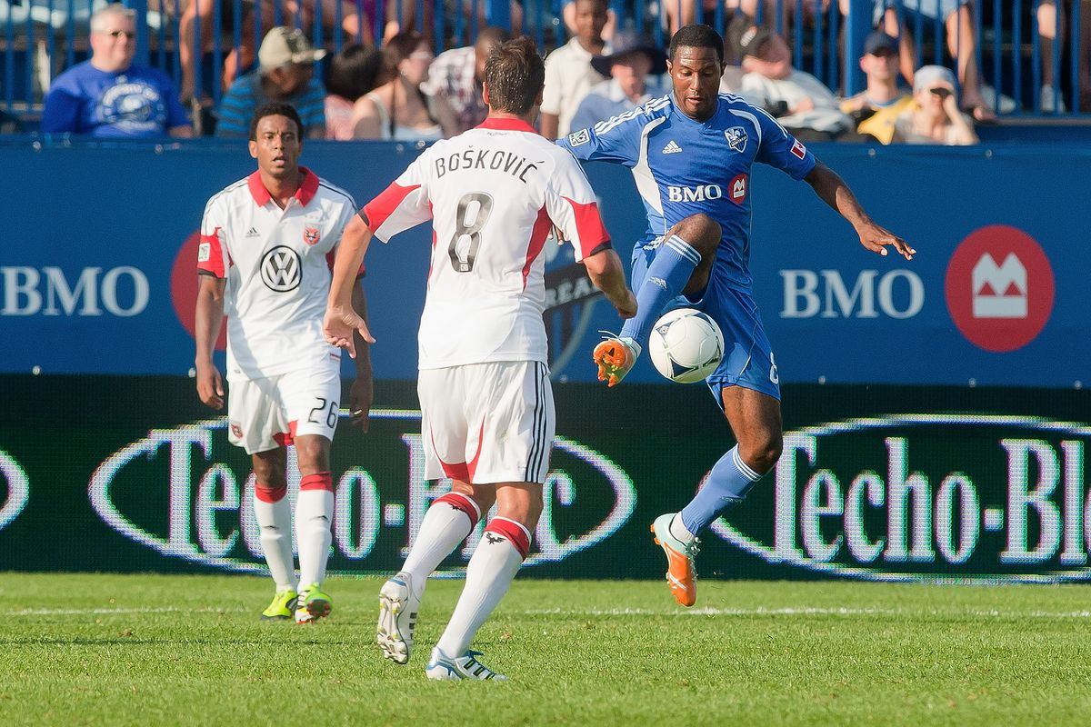 Despite making big progress in 2012, D.C. United will need to replace some departed players and upgrade some starters.