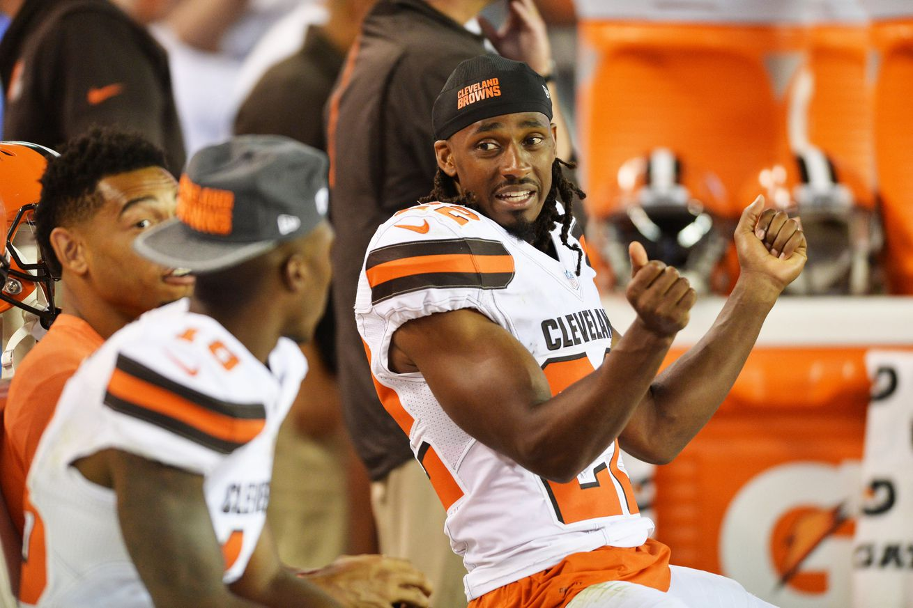 Daily Dawg Chow: Browns news (6/23/17)
