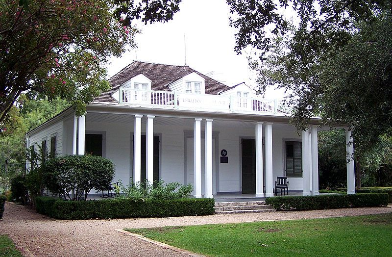 The French Legation Museum