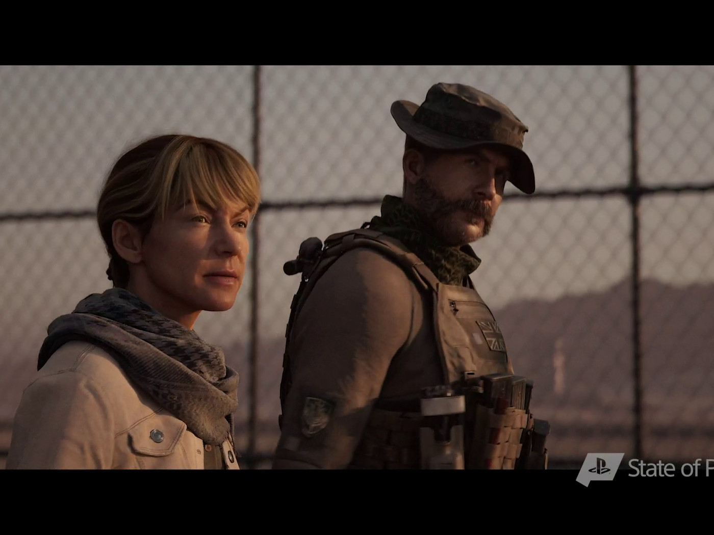 Call Of Duty Modern Warfare Campaign Trailer Is Morally