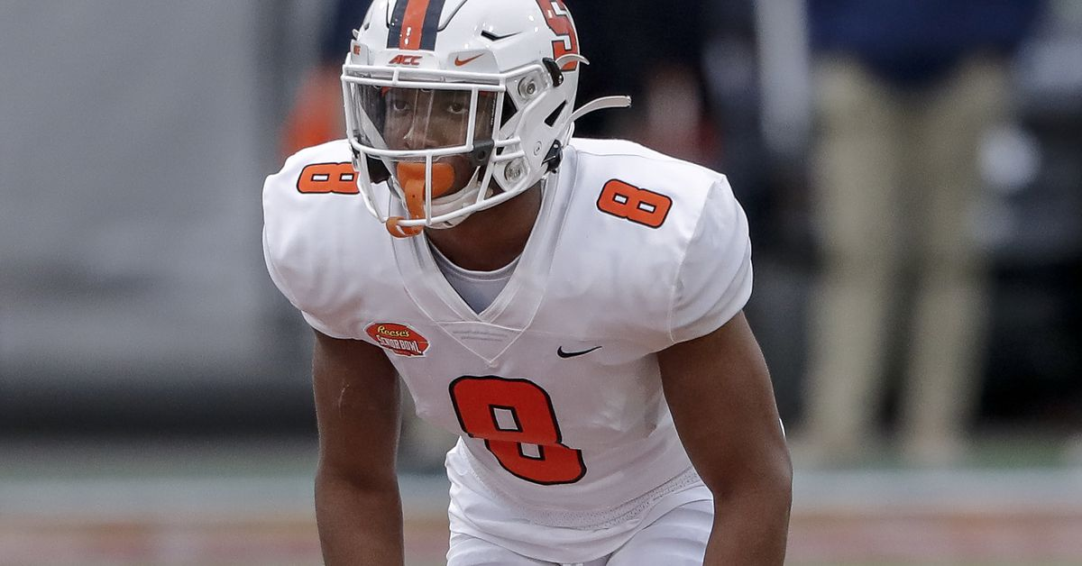NFL Mock Draft: Mel Kiper and Todd McShay combine to make 4 picks for the Eagles