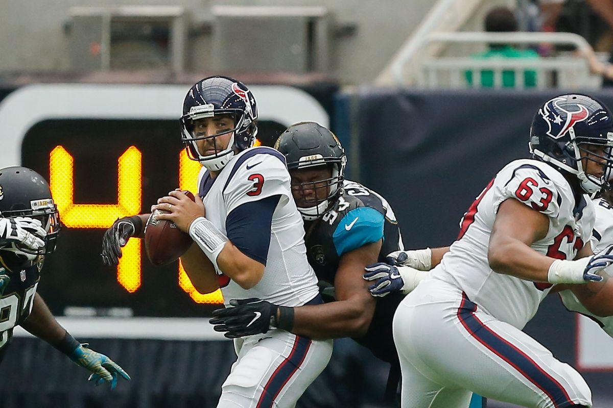 569c46fc Incompletions: Texans v. Jaguars (Sacked Ten Times) - Battle Red Blog