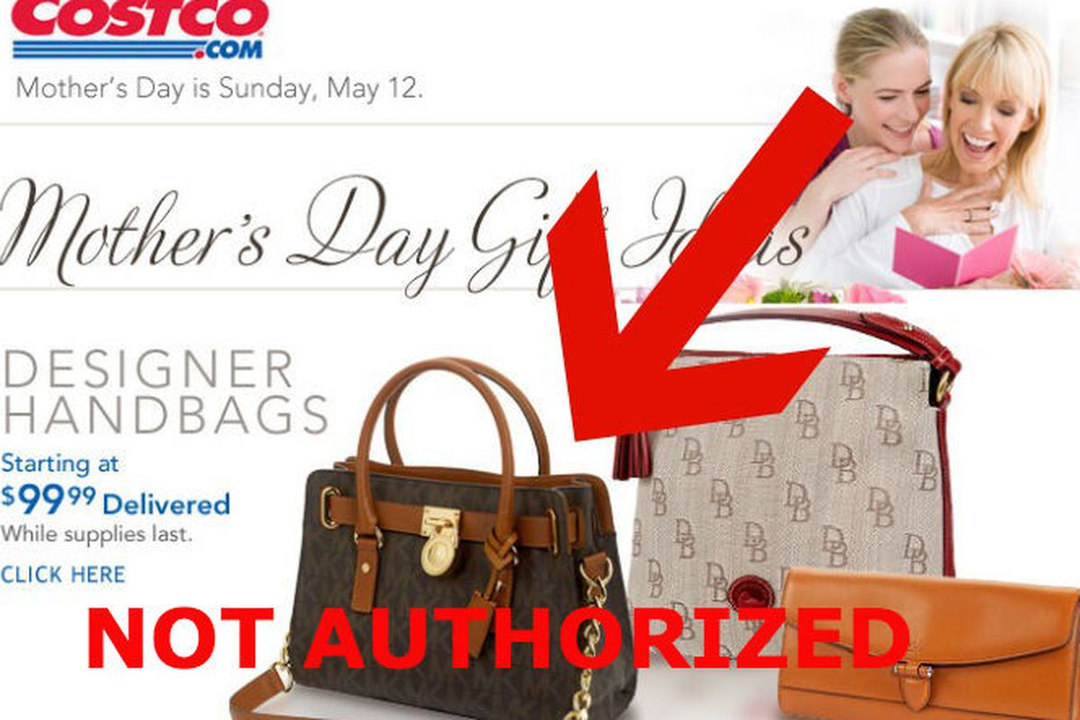 1121bb9f26d765 Michael Kors Just Slapped Costco With a Big Fat Lawsuit - Racked