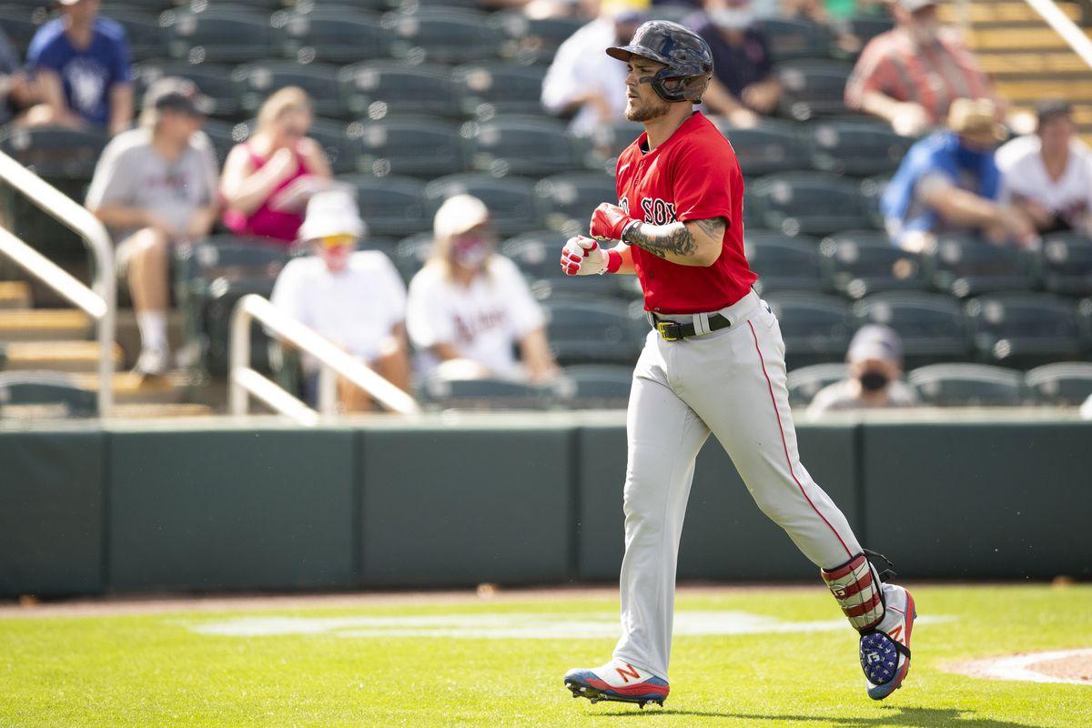 2021 Spring Training: Boston Red Sox v. Minnesota Twins