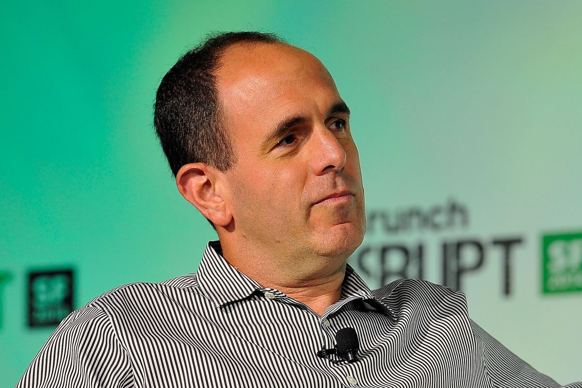 The way SoftBank invests in startups just doesn't work, says Khosla Ventures' Keith Rabois