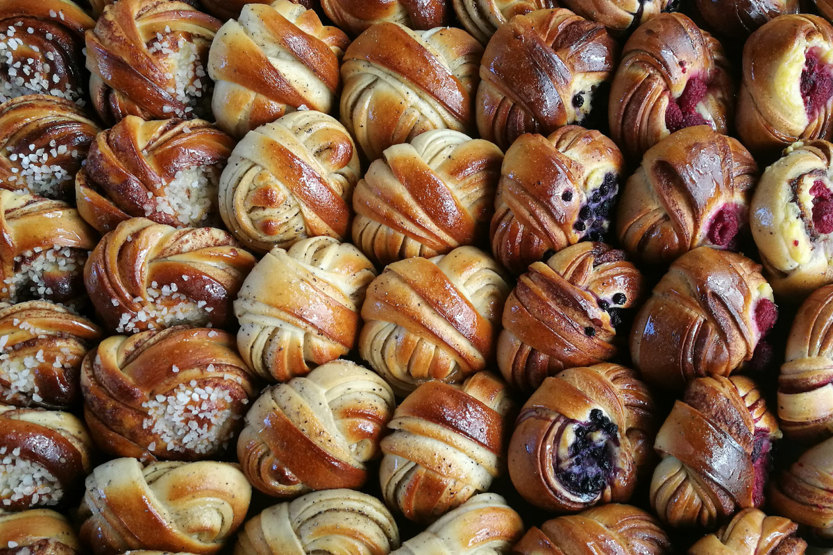 Soderbergs Edinburgh Bakery And Cafe Will Open In Londons