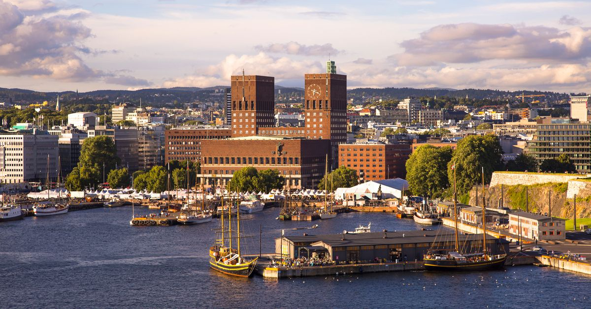 The 20 best things to do in Oslo if you love design