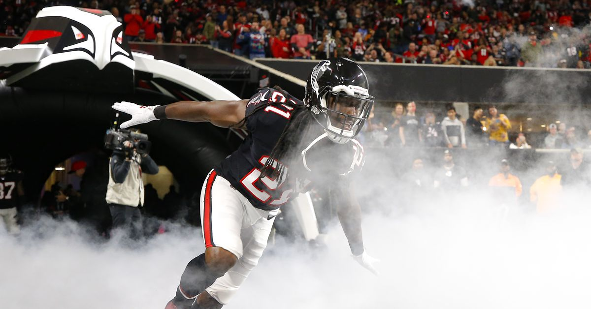 Film breakdown: Can Desmond Trufant be the corner the Lions desperately need?